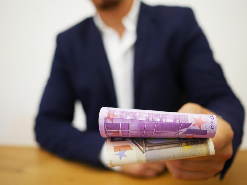 Nabízené finance