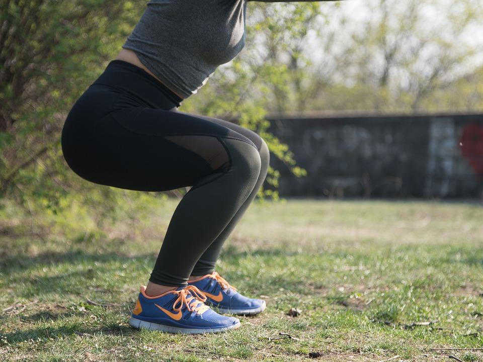 Sportem zhubnete