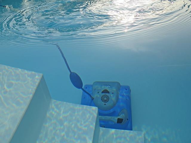 Vyměňte chlor za kyslík a udělejte tak bazén příjemnějším místem