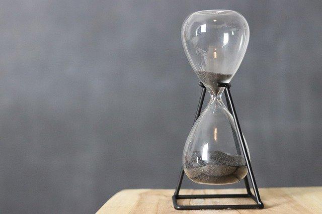 Šipka času