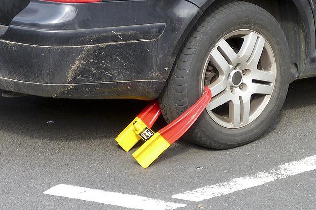 Zabezpečte si svůj vůz před odcizením