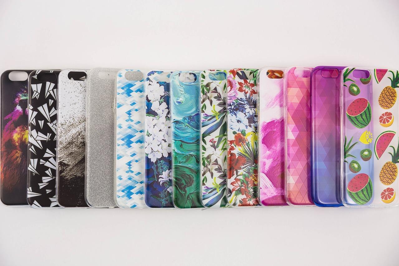 Chraňte svůj telefon opravdu stylově