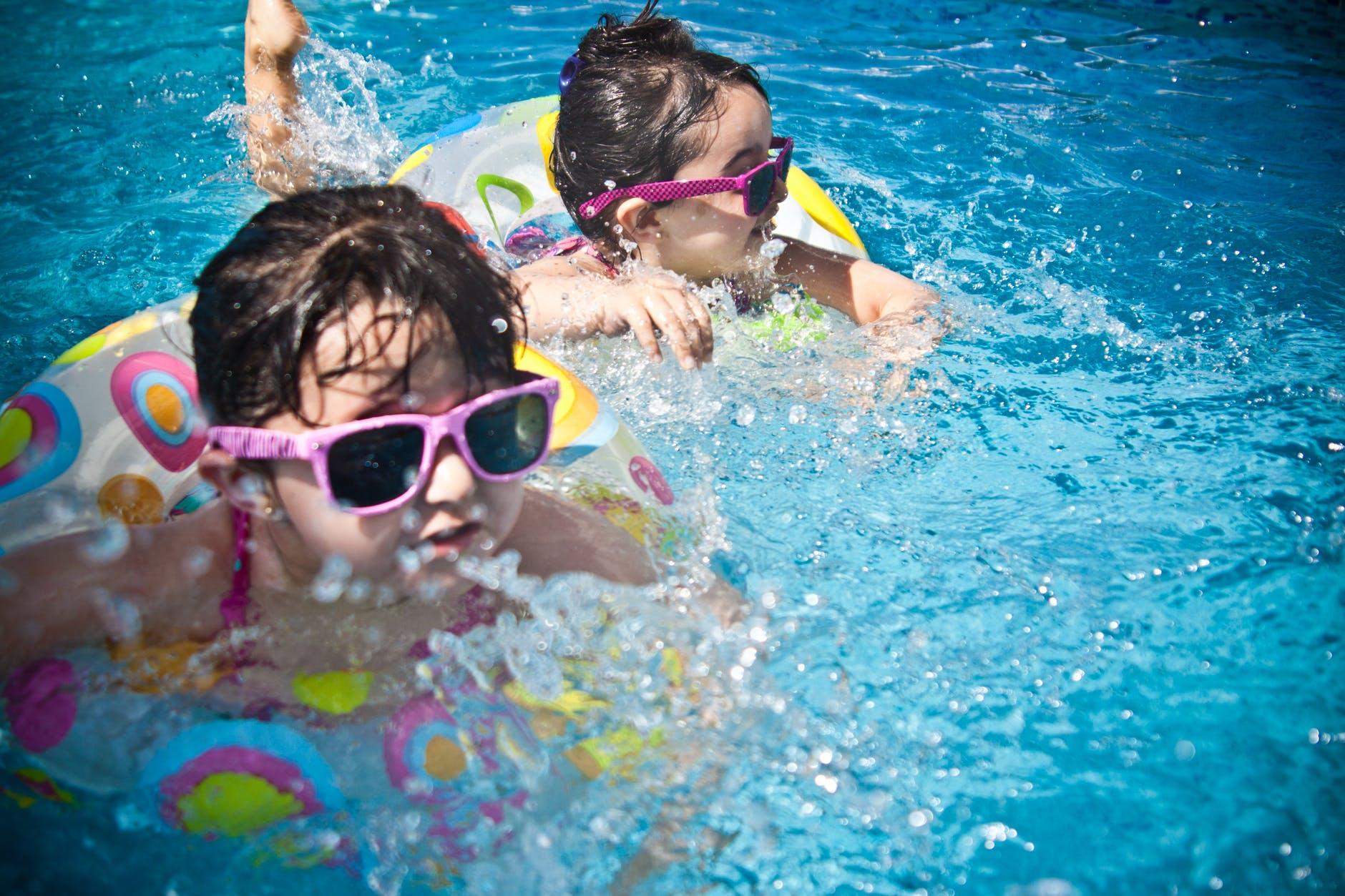 Bazénové testery